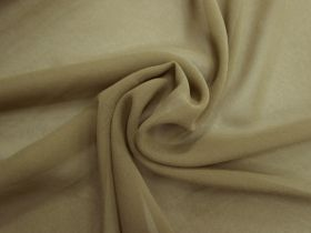Great value Silk Georgette- Spice #3458 available to order online New Zealand