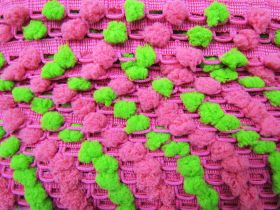 Great value Margarita Pom Pom Trim #3441 available to order online New Zealand