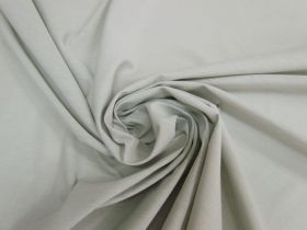 Great value Smooth Cotton Blend Jersey- Smoke Grey #5196 available to order online New Zealand