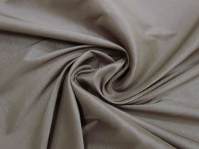 Great value Lustrous Polished Bengaline- Taupe #1431 available to order online New Zealand