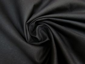 Great value Sew In Cotton Interfacing- Black #5216 available to order online New Zealand