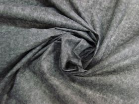 Great value Iron-On Non-Woven Interfacing- Mottled Grey #5217 available to order online New Zealand