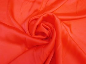 Great value Satin Chiffon- Sweet Red #5232 available to order online New Zealand