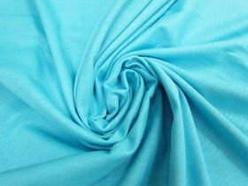 Great value Tubed Cotton Jersey- Summer Aqua #5238 available to order online New Zealand