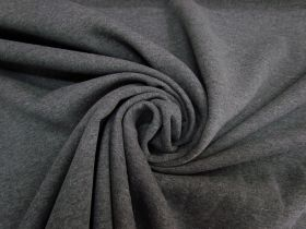 Great value Cotton Blend Fleece- Autumn Grey #5255 available to order online New Zealand