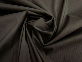 Great value Cotton Blend Smooth Feel Shirting- Brown #1475 available to order online New Zealand