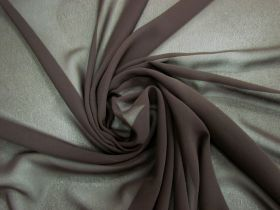 Great value Chiffon- Chic Brown #3570 available to order online New Zealand