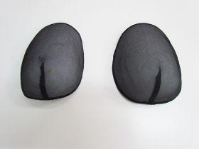 Great value Designer Shoulder Pads- SP015 Black available to order online New Zealand