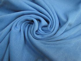 Great value *Seconds* Tubed Rib- Splash Blue #5236 available to order online New Zealand