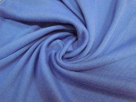 Great value *Seconds* Tubed Rib- Cornflower Blue #5238 available to order online New Zealand
