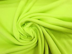 Great value *Seconds* Tubed Rib- Lush Lime #5240 available to order online New Zealand