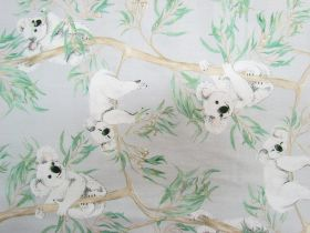 Great value Gumtree Friends Cotton- Koalas #7118-C1 available to order online New Zealand