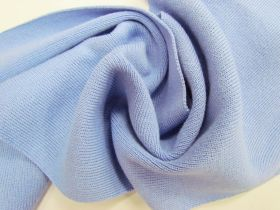 Great value 18cm Wide Ribbing- Sky Blue #3596 available to order online New Zealand