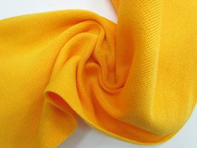 Great value 17cm Wide Ribbing- Yellow #3597 available to order online New Zealand