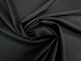Great value Lightweight Polyester- Sombre Black #5283 available to order online New Zealand