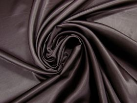 Great value Acetate Satin- Bittersweet Chocolate #3681 available to order online New Zealand