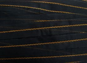 Great value Bulk Trim Pack- Organza Trim With Suede Detail- 50 metres $15 available to order online New Zealand