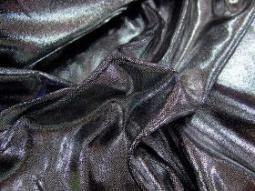 Great value Fog Finish Spandex- Gunmetal available to order online New Zealand