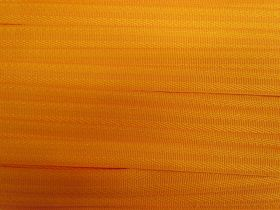 Great value 15mm Polyester Webbing Tape- Orange #395 available to order online New Zealand