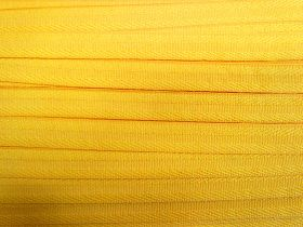 Great value 15mm Polyester Webbing Tape- Yellow #396 available to order online New Zealand