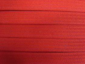 Great value 25mm Polyester Webbing Tape- Red #405 available to order online New Zealand