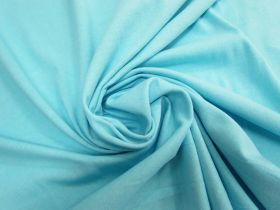 Great value Cotton Jersey- Soft Aqua #5293 available to order online New Zealand