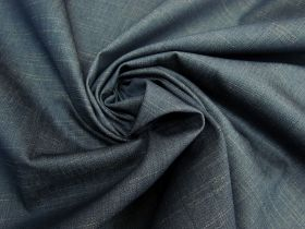 Great value 11oz Stretch Denim- Valley Blue #5296 available to order online New Zealand
