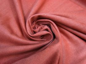 Great value *Seconds* Retro Fleece- Terracotta #5302 available to order online New Zealand
