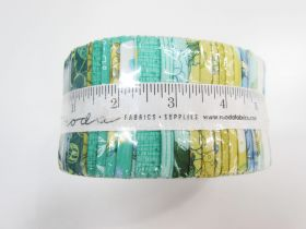 Great value Cottage Bleu Jelly Roll available to order online New Zealand