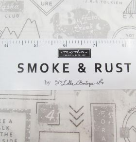 Great value Smoke & Rust Charm Pack available to order online New Zealand