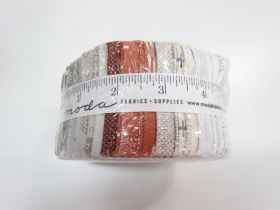 Great value Smoke & Rust Jelly Roll available to order online New Zealand