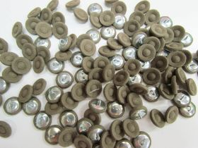 Great value 15mm Button- FB202 available to order online New Zealand