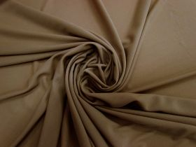 Great value Lightweight Knit Lining- Dark Caramel #3751 available to order online New Zealand