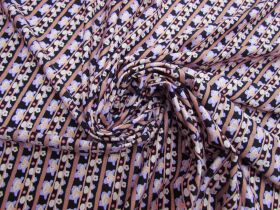 Great value Blossom Season Spandex #5324 available to order online New Zealand