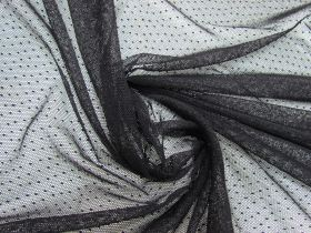 Great value Hail Spot Mesh- Black #5356 available to order online New Zealand