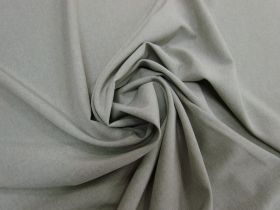 Great value Lightweight Stretch Polyester- City Grey #5393 available to order online New Zealand