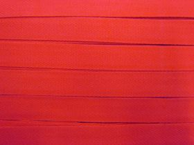 Great value 25mm Cotton Tape- Fiery Red #422 available to order online New Zealand