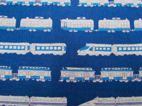 Great value Kokka Trains- Navy available to order online New Zealand