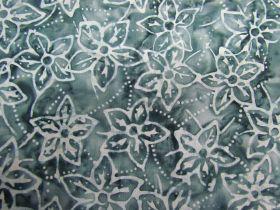 Great value Anthology Batiks- Grey Mist available to order online New Zealand