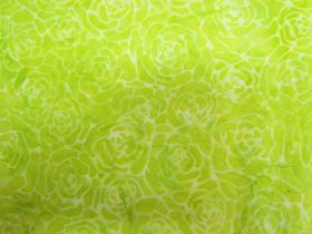 Great value Anthology Batiks- Lime available to order online New Zealand
