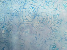 Great value Anthology Batiks- Blue Skies available to order online New Zealand