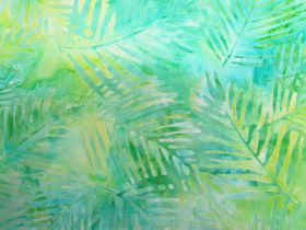 Great value Anthology Batiks- Palm available to order online New Zealand