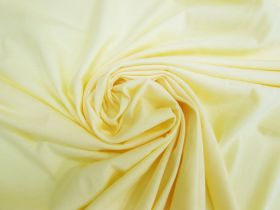 Great value Bamboo Jersey- Custard Yellow #5418 available to order online New Zealand