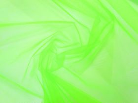 Great value Tulle- Fluro Green #5427 available to order online New Zealand