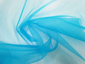 Great value Tulle- Vibrant Blue #5424 available to order online New Zealand