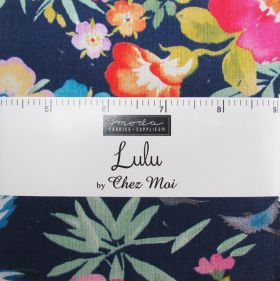 Great value Lulu Charm Pack available to order online New Zealand