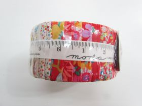 Great value Lulu Jelly Roll available to order online New Zealand