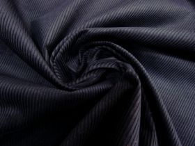 Great value 7 Wale Cotton Corduroy- Sergeant Navy #5447 available to order online New Zealand