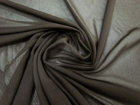 Great value Soft Light Mesh- Brown #1745 available to order online New Zealand
