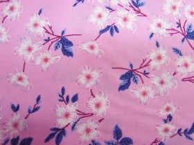 Great value Blossoming Cotton- Pink PW1314 available to order online New Zealand